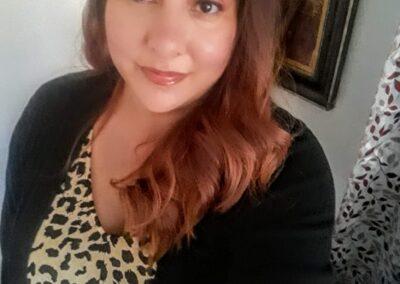 Viviana in San Antonio, TX